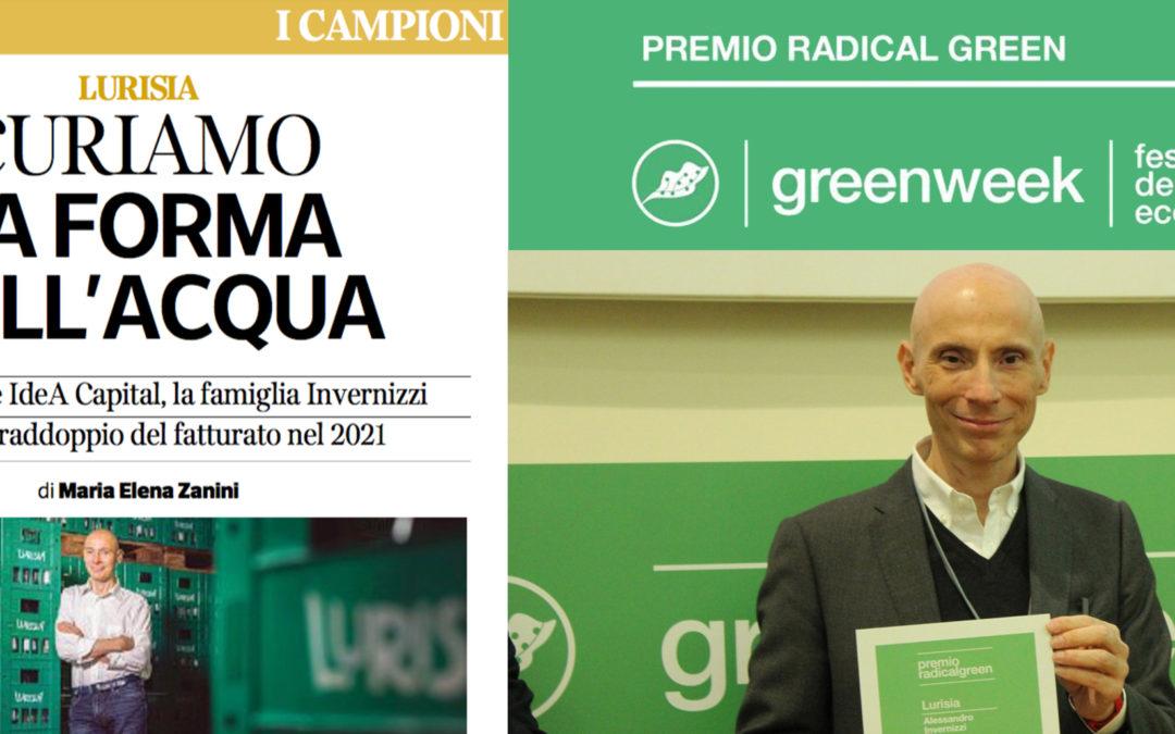 Evento 500 Champions Milano: la testimonianza di Alessandro Invernizzi