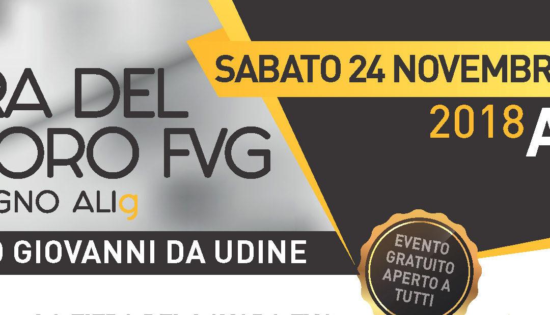 Fiera del Lavoro FVG – Convegno ALIg 2018