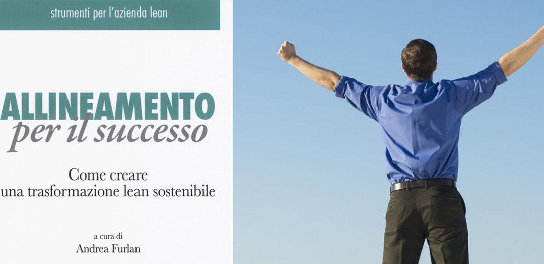 LIBRO: Allineamento per il successo