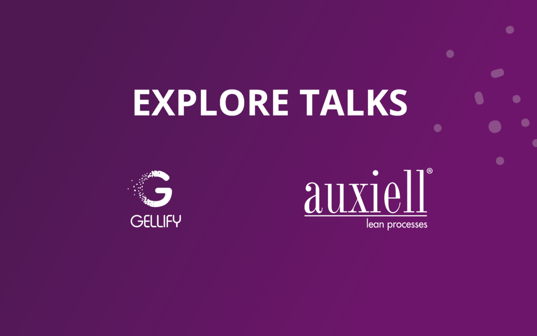 Explore Talks 2019