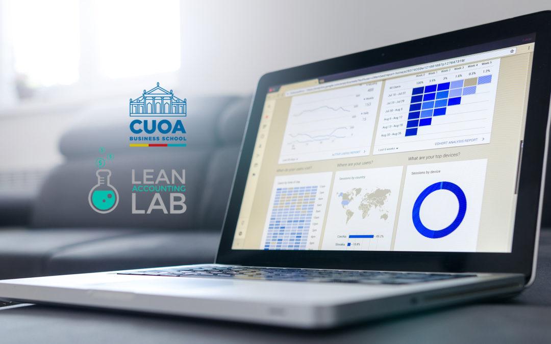 Cuoa, Lean Accounting Experience 3°edizione