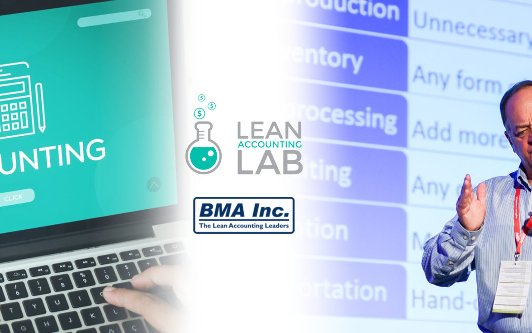 Lean Accounting: Workshop cu Nick Katko