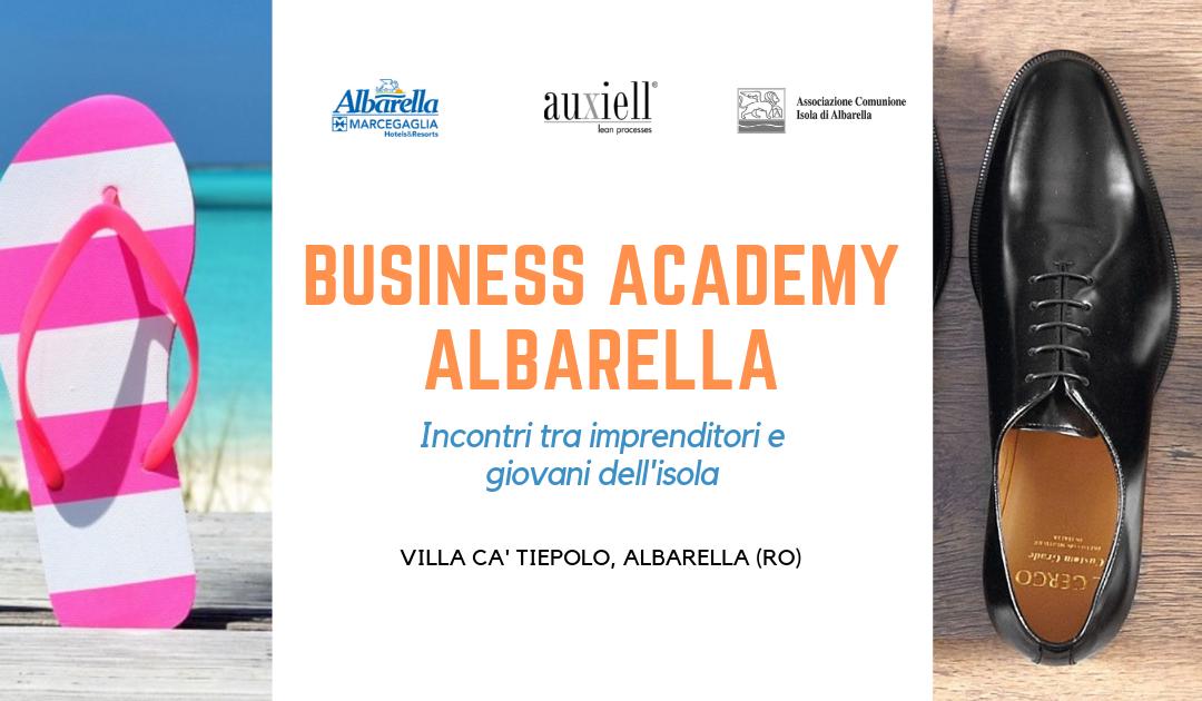 Business Academy Albarella