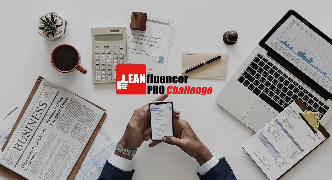 LEANfluencer PRO Challenge – finala