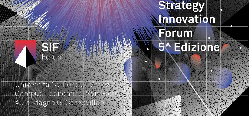 Strategy Innovation Forum