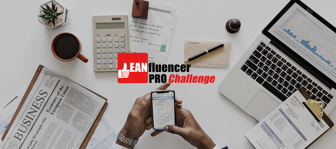 LEANfluencer PRO Challenge 2020 – The final