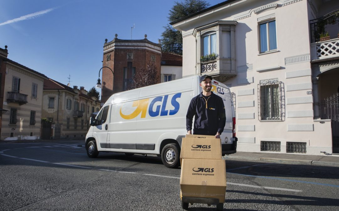 GLS Enterprise, diversity as a value: the logistics company provides solutions customized on areas and customers